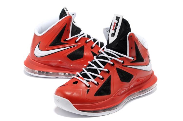 詹姆斯9.5代篮球鞋图片