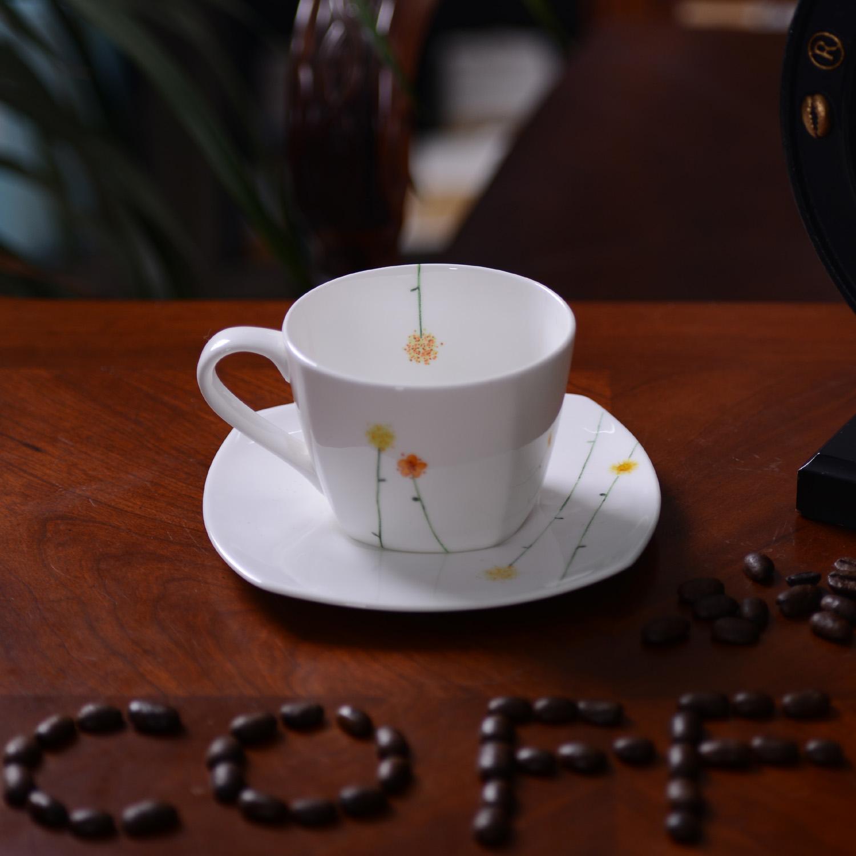 咖啡杯陶瓷