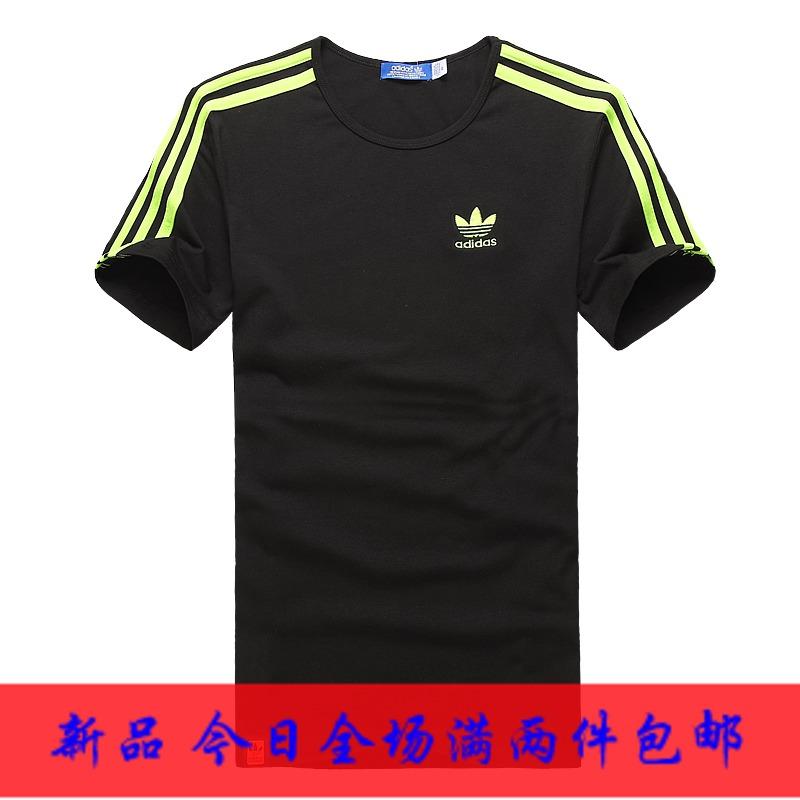 李宁运动短袖