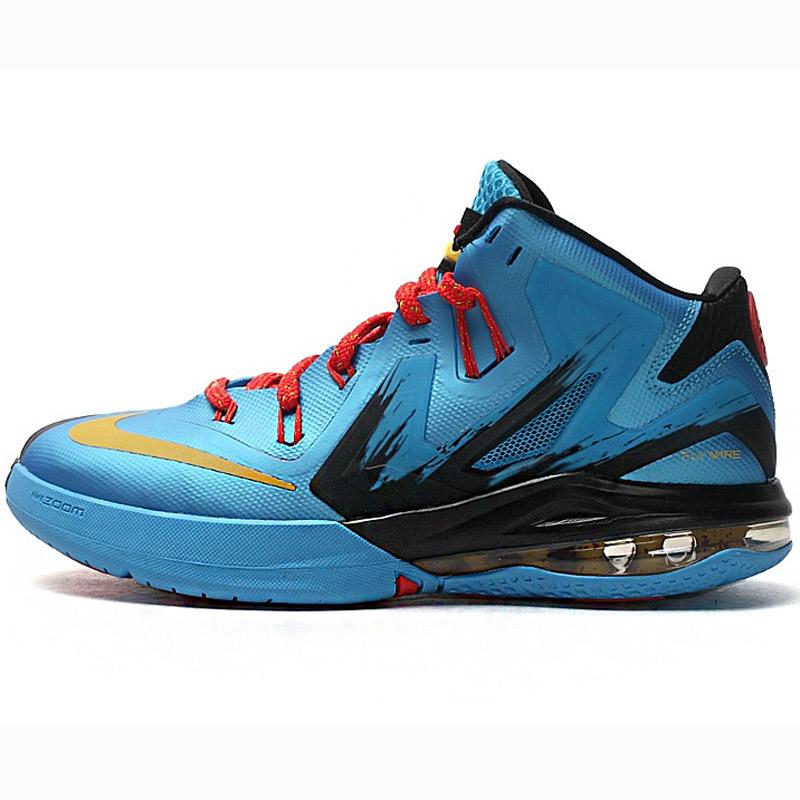 耐克詹姆斯使节6马年限量男子篮球鞋615821-401-001-002-003-400商品图片
