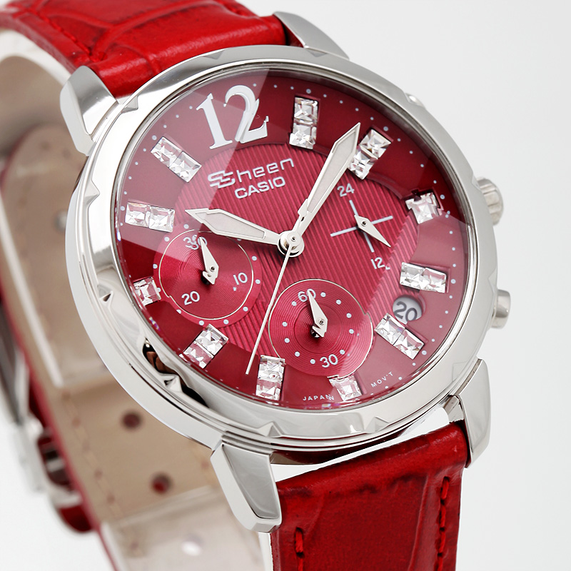 卡西歐手表