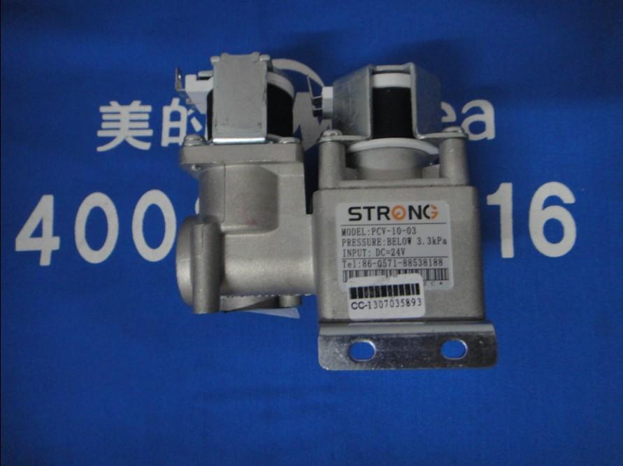 美的燃气热水器jsq20-10jb比例控制阀10jb20q.图片