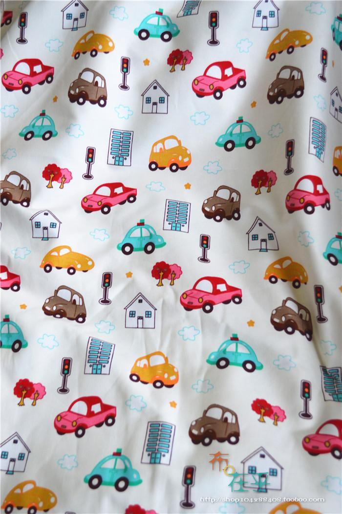 卡通帆布布料 沙发窗帘布全棉床单面料商品图片价格图片