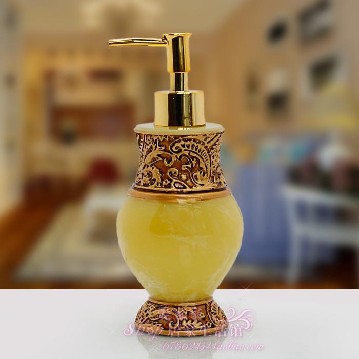 洗手液瓶欧式图片