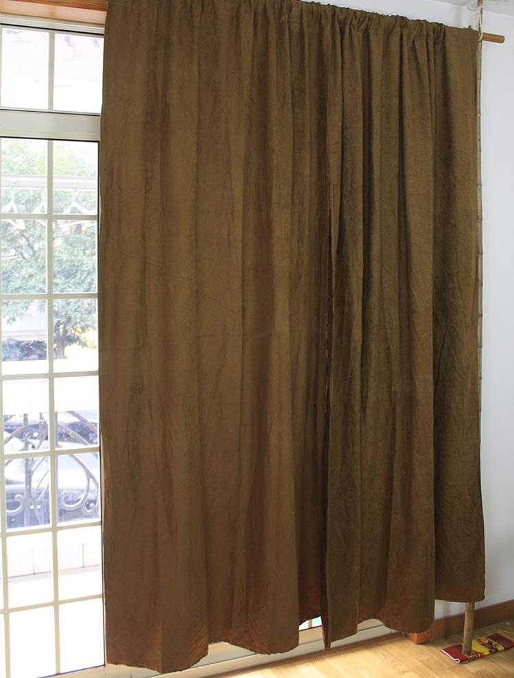 斜窗窗帘做法_小窗户窗帘