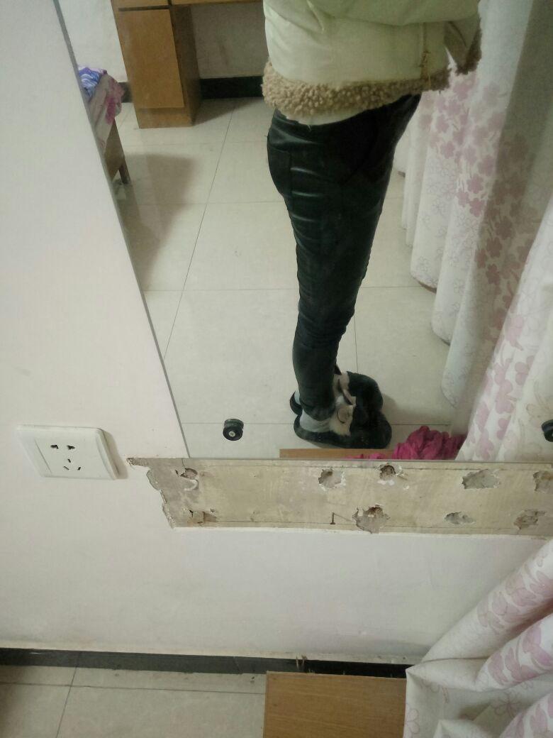 硅胶假屁股内裤女提臀神器性感臀垫翘臀美臀塑身裤加垫丰臀裤加厚星月兰梓