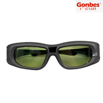Wide N05-ir 3D glasses for Panasonic 3D TV Panasonic 3D glasses replacement New products