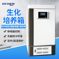 Lichen science and technology BOD biochimical incubator laboratory constant temperature and humidity box moule incubateur microbial test box