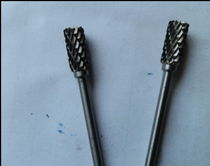 Super hard tungsten steel milling cutter cemented carbide Rotary file cemented carbide grinding head cemented carbide milling cutter cemented carbide roller sharpening cutter