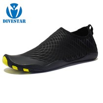 New design non-slip sports outdoor and home use Suixi shoes water sports wear-resistant low-barreled sports shoes