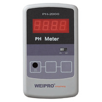 Weipro Weipu pH Tank valeur PH PH Testeur ph2000 aquarium pH meter pH detection