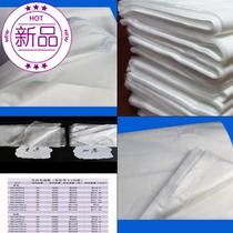C high temperature tofu cloth breathable bag cloth white yarn tofu shop tool practical thickening white disposable special addition.