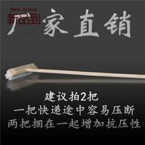 Toilet brush old hotel bathroom brush bathroom tile brush long handle wood pole s bristle brush cement floor