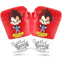 Childrens sandbags supporting gloves childrens boxing gloves