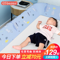 Bed fence baby drop children fence baby baffle anti-fall bed 1 8 bed 2 meters universal bedside