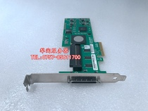 Original LSI 20320IE SCSI card 439946-001 439776-001 416154-001