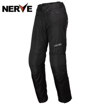 Germany NERVE motorcycle riding pants protective gear racing motorcycle pants Blanca drop anti-wind men long pants