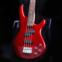 Famous bass electric bass beginner beginner bass instrument four-string stage playing rock bass bass bass
