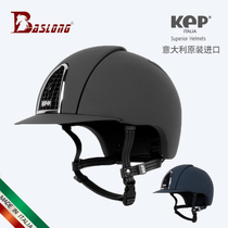Italian Kep Equestrian helmet riding helmet quality horse helmet comfortable breathable eight feet dragon horse BCL211423