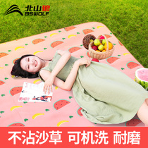 Picnic mats outdoor waterproof picnic mats