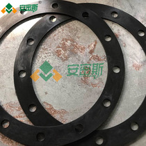 Manufacturers fluorine rubber rubber gasket black fluorine rubber gasket can come to figure to sample customization