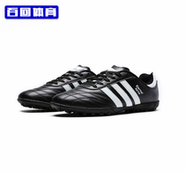 Childrens soccer shoes male broken nail adult women boys and girls game training shoes pupils indoor wear-resistant
