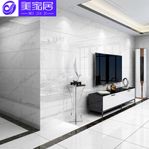 Foshan ceramic tile anion marble tile 400x800 living room wall brick kitchen bathroom wall brick
