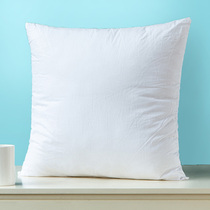 Cross-stitch pillow special pillow core