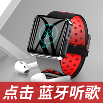 Bluetooth mp3 small watch Walkman running sports music student version compact mp4 player portable