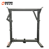 RV special folding table frame lifting table frame traveling car trailer coffee table support table legs dongwu hardware