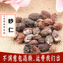 Any 6 pieces of sand spring amomum sand amomum Chinese herbal medicine powder spices Chinese herbal medicine Daquan 50g