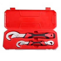 Wrench universal wrench quick wrench water pipe pliers multi-function wrench multi-function wrench