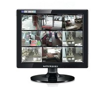 15-inch new machine line cutting factory monitor monitor shipments dedicated office