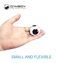 Camsoy Mini Camera C8 WIFI AP P2P Connect with Mobile Phone