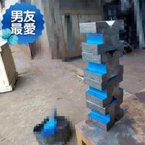 Cast iron dashed V-type iron inspection Vi-frame 30 x 30 x 30 s 60 x 60 x 60 x 60 105 x 105 x 78 measuring type