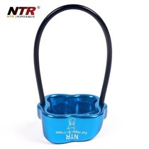 New mountaineering Knight ATC slow down slow down outdoor climbing equipment buffer protector