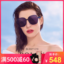 Tyrannosaurus sunglasses female 2019 new big box tide personality star with the same street face makeup sunglasses BL5027