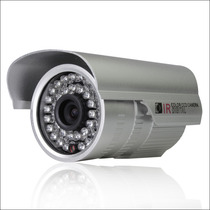 HD 1200 line night vision surveillance camera Outdoor waterproof camera wide-angle analog surveillance infrared probe.
