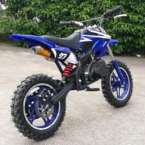 2019 models 2-stroke mini motorcycle mini dirt bike Apollo 49 small mountain bike fuel small motorcycle