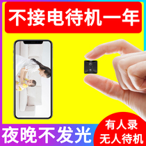 Micro line camera wireless high-definition small camera Head Home Mini monitor video recorder photography tiny dv