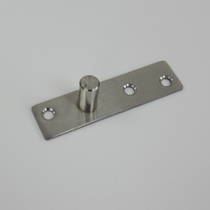 Glass door accessories top shaft spring door supporting accessories and door clip clip supporting the use of 031
