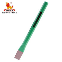 Willie Lion tool Chrome zie steel flat chisel flat-mouth steel punch flat-mouth steel chisel flat head chisel W0444.