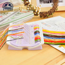 French DMC cross-stitch tools creative new products hot selling boutique novice cross-stitcher