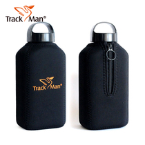 Trackman self-visiting outdoor sports kettle set camping mug set kettle bag 1000ML