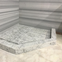 Marble countertops custom natural sill stone artificial stone stone sill stone modern minimalist threshold retaining