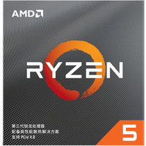 AMD R3 3400G Ryzen5 3500X 3600X 3600X R7 3700X Sharp Dragon процессор