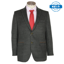 Firs FIR brand new mens suit jacket SG version slim business casual suit FXC315303