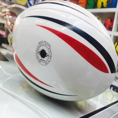 Rugby childrens youth clearance 5 special small rugby special toy match ball training