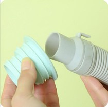 Kitchen sewer drain deodorant seal washer drain sewer silicone deodorant seal plug
