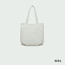 NOL original design with rice tote bag hand-held with rice bag portable meal box bag